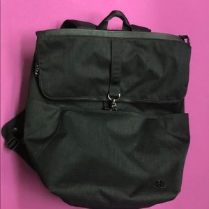 💜 Lululemon Backpack 💙